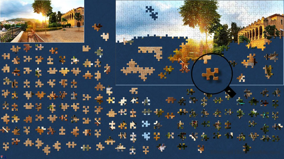 Puzzle Download